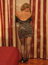 Escort Viviana in Cartago