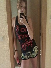 Escort Elena in Gonaives