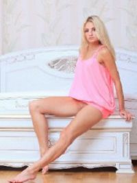 Escort Lia in Monte Plata