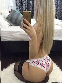 Escort Viviana in Bathurst