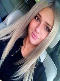 Escort By Lauretta in Montreal