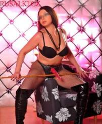 Escort Viviana in Colider