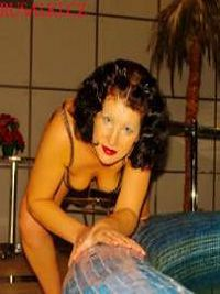 Prostitute Daniela in massage