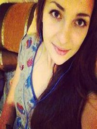 Escort Diana in Cartago