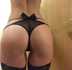 Escort Agatha in Santiago