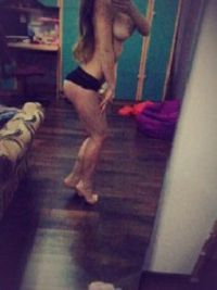 Escort Bianca in Jessore